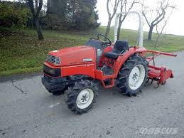 used kubota saturn x20 tractors year 1995 for sale mascus usa