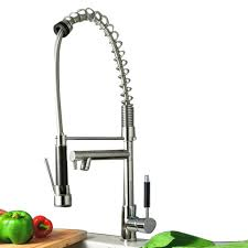 Bridge Kitchen Faucet Bathroom Knockout Bellevue Bridge Kitchen Faucet Brass Sprayer