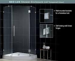 Neo Shower Door Neo Shower Enclosure