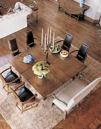 Square Dining Room Tables For 8 Century Furniture Infinite Possibilities Unlimited Attention