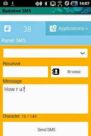 sms apk free apk instant communication send sms messages worldwide android