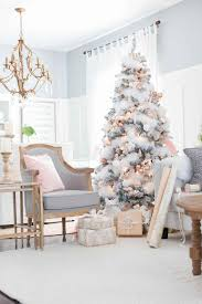 and silver decorations u happy holidays with tree trees