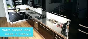 plan de travail inox cuisine professionnel plan de travail inox cuisine professionnel plan de travail quel