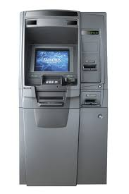 nautilus hyosung 7600 full function lobby atm machine