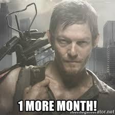 Daryl Walking Dead Meme - daryl dixon walking dead meme generator