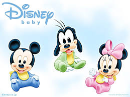 baby disney cartoon characters free download clip art free