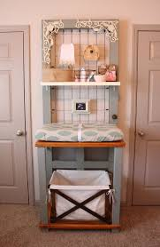 Nursery Organizers Best 20 Changing Table Storage Ideas On Pinterest Organizing