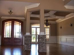 interior columns for homes 7 best dining room images on dining room interior
