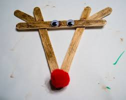 3 popsicle stick ornaments daily