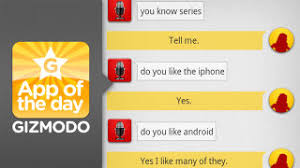 does android siri iris for android of like siri but for android