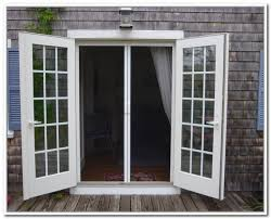 Outswing Patio Doors Outswinging French Doors L48 In Awesome Interior Decor Home With
