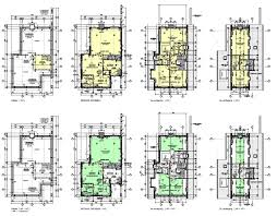 different floor plans archicad view topic create zones in one floor plan
