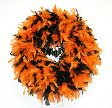 turkey feather wreath turkey feather wreath for decoration buy turkey feather