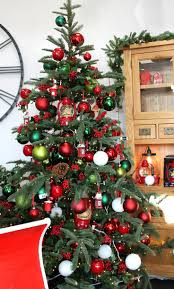 Martha Stewart Pre Lit Christmas Tree Manual by 20 Best Decorated Christmas Tree Designs Images On Pinterest