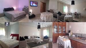 chambre a louer 92 apprt 3 chambres à louer fes mubawab