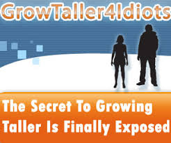 grow taller for idiots review