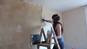 bathroom renovation 1 removing wallpaper with a steam mop youtube