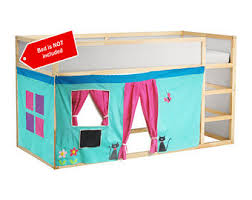Bunk Bed Tents And Curtains Bunk Bed Tent Etsy
