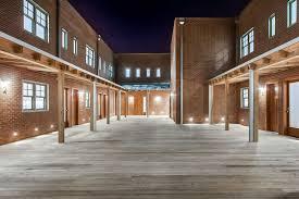 courtyard design 3400 roland avenue guerilla realty