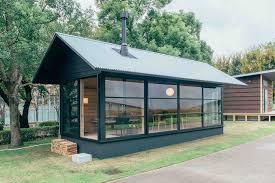 Ikea Prefab House by Muji Tiny Prefab Vacation House Design