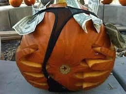Meme Pumpkin Carving - funny pumpkins carvings 13 day taking pumpkin carving too far funny