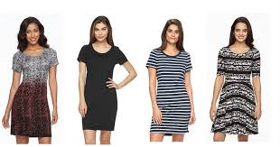 today only s dresses only 11 49 at kohl s was 36 00