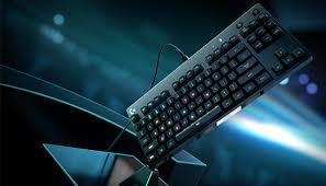 logitech g pro tenkeyless mechanical gaming keyboard
