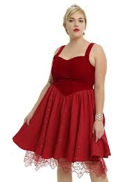 Queen Hearts Size Halloween Costume Disney Alice Glass Red Queen Heart Dress