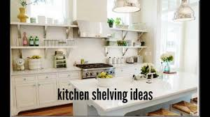 Splashback Ideas For Kitchens Kitchen Shelving Ideas Kitchen Splashback Ideas Youtube