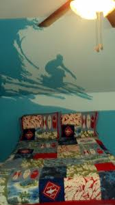 Surf Mural by 22 Best Boys Surfing Room Images On Pinterest Boys Surf Room