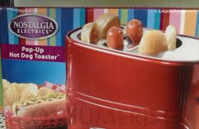 Kmart Toaster Behold The Pop Up Electric Dog And Bun Toaster U2013 Consumerist