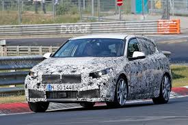 future cars bmw car spyshots scoops new and future car news by car magazine