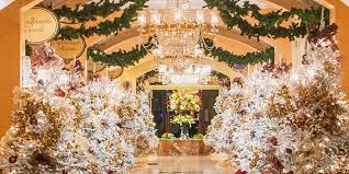 holiday events royal sonesta new orleans