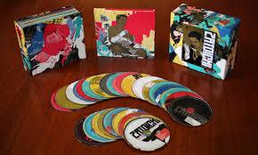 Zatoichi Blind Swordsman Zatoichi The Blind Swordsman Criterion Collection Box Set Film