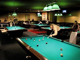 bedroom prepossessing interior game roomes billiard tables bar