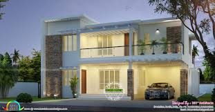 33 lakhs estimated house plan kerala home design and floor plans