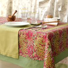 Round Elastic Tablecloth Rectangle Fitted Tablecloth