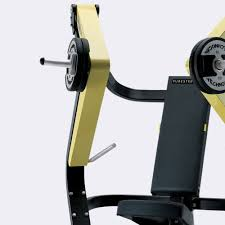 pure strength wide chest press machine technogym