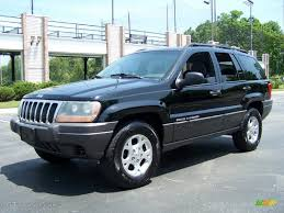 2001 jeep grand interior 2001 black jeep grand laredo 4x4 50231256 gtcarlot com
