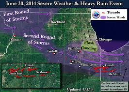 Weather Map Chicago by Illinois Weather Review 2014 U2013 Illinois Storm Chasers