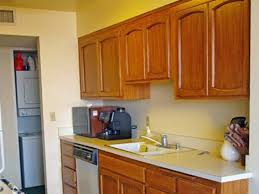 cabinet colors for small kitchens yellow and white kitchen paint color with oak cabinets designs