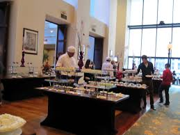 Langham Hotel Chocolate Buffet by And The City Fashion New York City And The