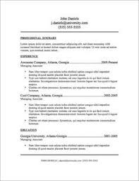 Resume Cv Builder Resume Builder Download Http Www Jobresume Website Resume