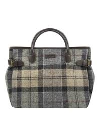 barbour women u0027s tartan business bag winter tartan lba0257tn75