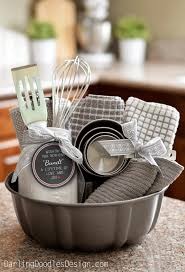 cake gift baskets 50 diy gift baskets to inspire all kinds of gifts