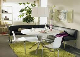 eckbank design eckbänke modelle im modernem design schöner wohnen