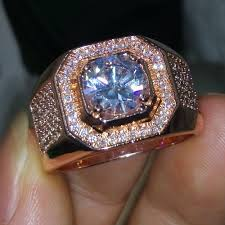 aliexpress buy new arrival fashion rings for men online get cheap men gold rings aliexpress alibaba