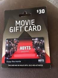 gift vouchers theatre film gumtree australia vincent area