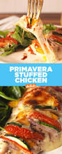 best primavera stuffed chicken recipe how to make primavera