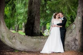 wedding photographers in ma elm bank massachusetts horticultural society wellesley ma
